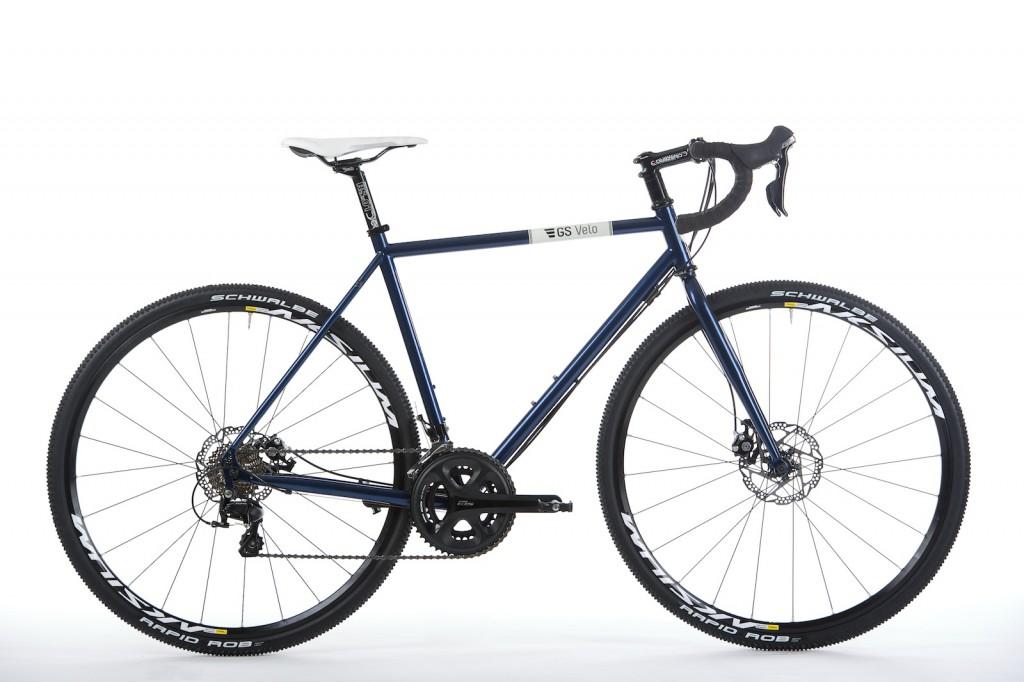 GS Velo Cyclecrosser